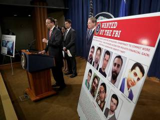 US charges Iranians in massive hacking scheme
