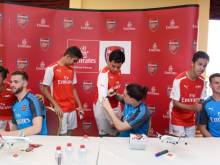 Arsenal seek to prove worth in Europa campaign