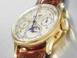 Royal watch sells for Dh3.3 million in Dubai