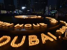 Watch: UAE switches off to save planet Earth