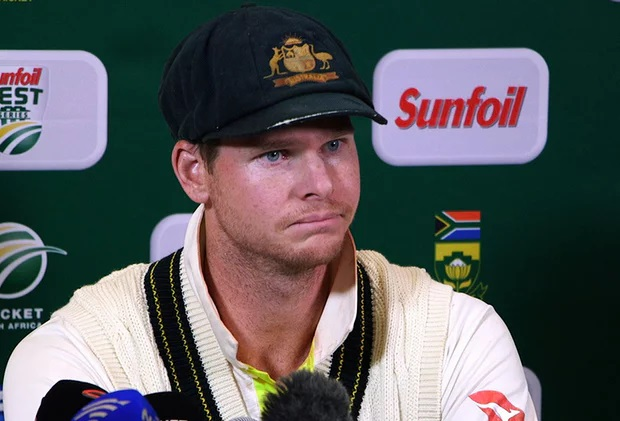 Smith and Bancroft should've been sent home: ASC chief