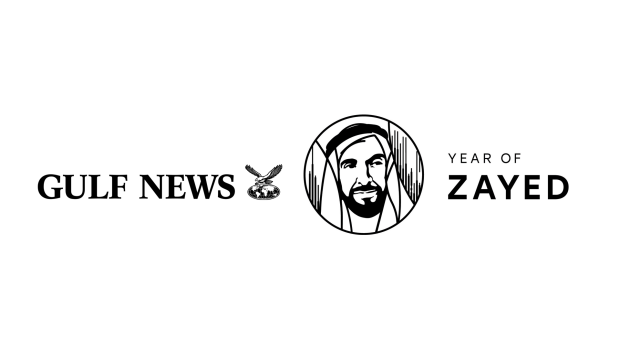 Zayed's everlasting spring of life