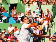Federer to skip French Open this year