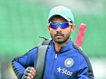 Rahane to lead Royals as Smith steps down