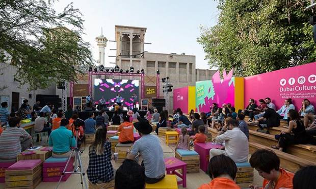 Sikka 2018: Celebrating the arts
