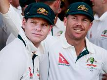 Players' body want Smith, Warner bans reduced