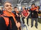 Repton students to scale mountain in Italy