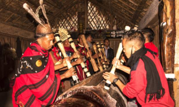 Nagaland: Discover north-eastern India