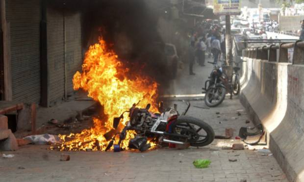 North India disrupted over dalit protests