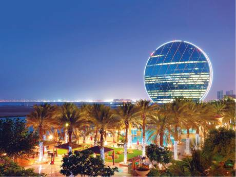 Joint Ventures A New Driving Force In Uae Realty Development