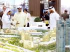 Memo to Dubai Property Festival exhibitors: no discount, no entry