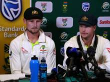 Smith, Bancroft not to challenge bans