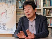 Japan anime giant Takahata dead at 82