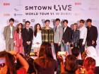 SM Town artists eager to return to the UAE