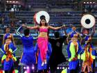 Highlights of IPL 2018 opening ceremony
