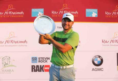Ras Al Khaimah becomes Challenge Tour yearender