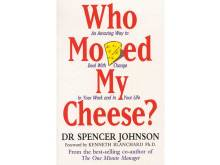'Who Moved My Cheese?' sequel coming