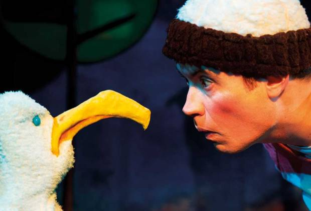 'Lost and Found' musical comes to Dubai stage