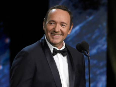 Kevin Spacey sex assault accusation under review