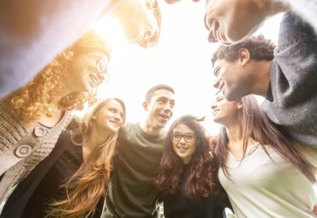 The role of the youth in society