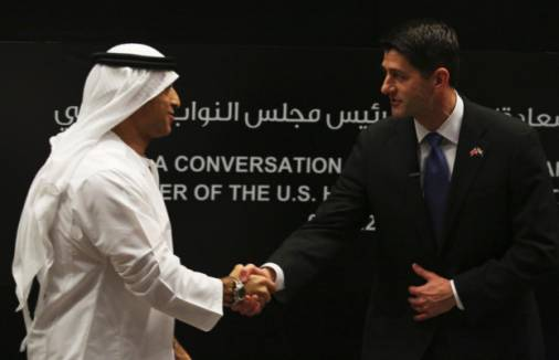 Projecting the UAE's soft power