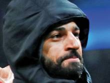 Playing for Liverpool special, Salah says