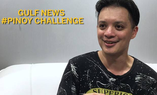 #Pinoy Challenge: Bamboo Mañalac