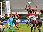 Flamengo qualify as Group A winners