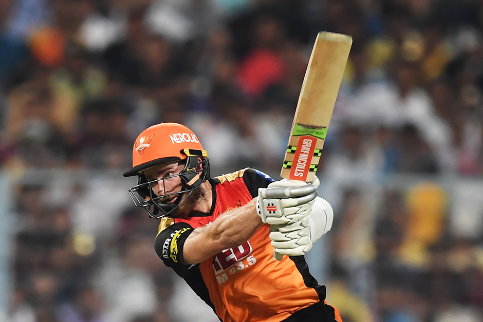 Sunrisers Hyderabad captain Kane Williamson