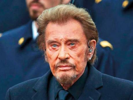 johnny hallyday s will tears family apart. Black Bedroom Furniture Sets. Home Design Ideas