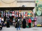 Traders breathe easy after Syria strikes