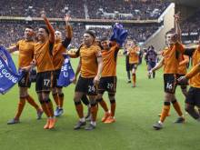 Wolves dream big after Premier League return