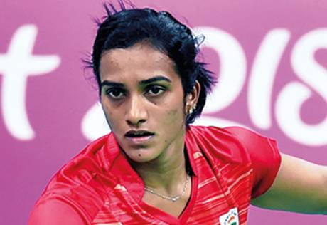 Sindhu enters last eight of China Open