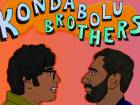 The Kondabolu Brothers Podcast