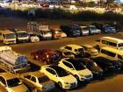 Lack of parking in International City