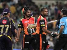 IPL: Sunrisers must fight for every match