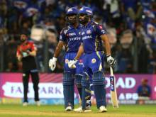 Lewis allowed me to settle down, says Rohit