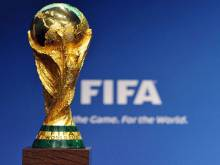 FIFA to vote 2026 World Cup today