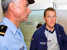 Cheat Armstrong pays $5m to settle fraud case