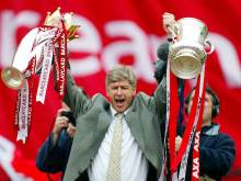 Intrigue, admiration, unrest: The Wenger years