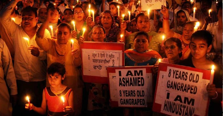 India government approves death sentence for child rapists