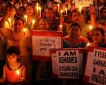 Death for rape of girls under 12 in India