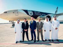 Etihad unveils Year of Zayed initiatives