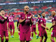 Pep tells City to focus on points record