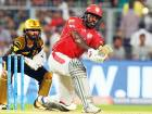 Kings XI Punjab's Chris Gayle
