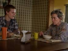 'Three Billboards' inspires real court case