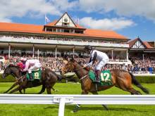 UK packages its racing heritage for travellers