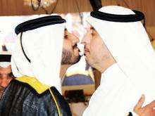 Qatar PM at terrorist's son's wedding