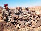 Tareq forces pose big threat to Houthis