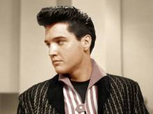 Elvis poster sells for $42,000 at auction